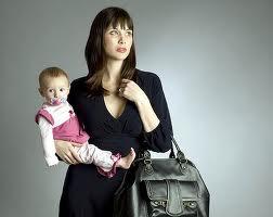 women return to work